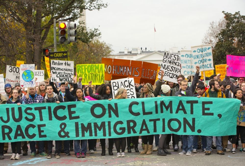 Research Environmental Justice and Racism | Piedmont Environmental Alliance