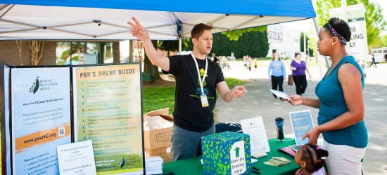 2019 Winston-Salem Earth Day Fair